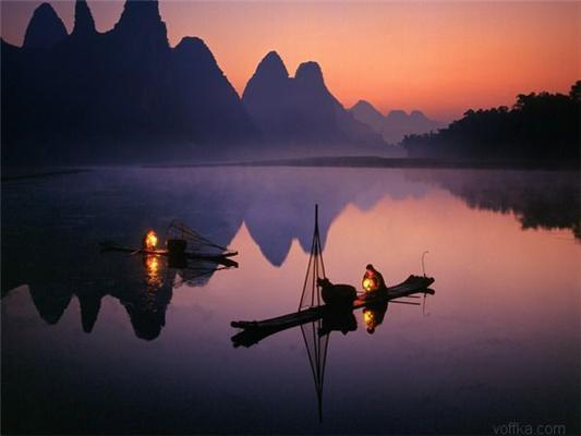 Казкові фотографії Китаю