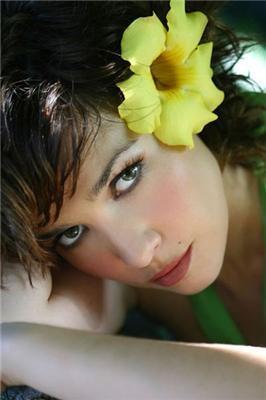Богиня мексиканських серіалів Наталія Орейро