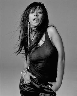 Крістіна Агілера. Фотосесія для Rolling Stone