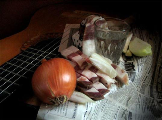 Традиційний п'ятничний фоторепортаж, 27 січня 2006