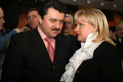"""Презентація Програми Виборчого Блоку """"Наша Україна"""""""