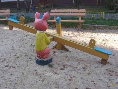 Еротичні пригоди поросяти в дитячому садку