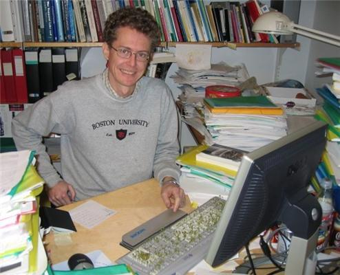 Клавіатура біолога