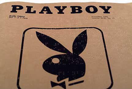 Playboy для сліпих