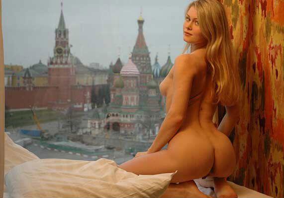 Покажем этому Путину!..