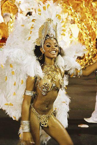 На грани безумия. Самые знаменитые карнавалы мира