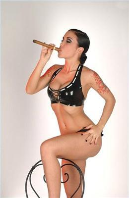 Курить - не всегда здоровью вредить