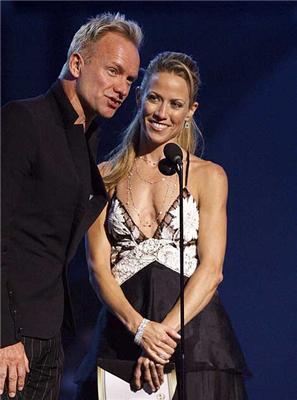 48-я церемонія вручення нагород Grammy в Лос-Анжелесі