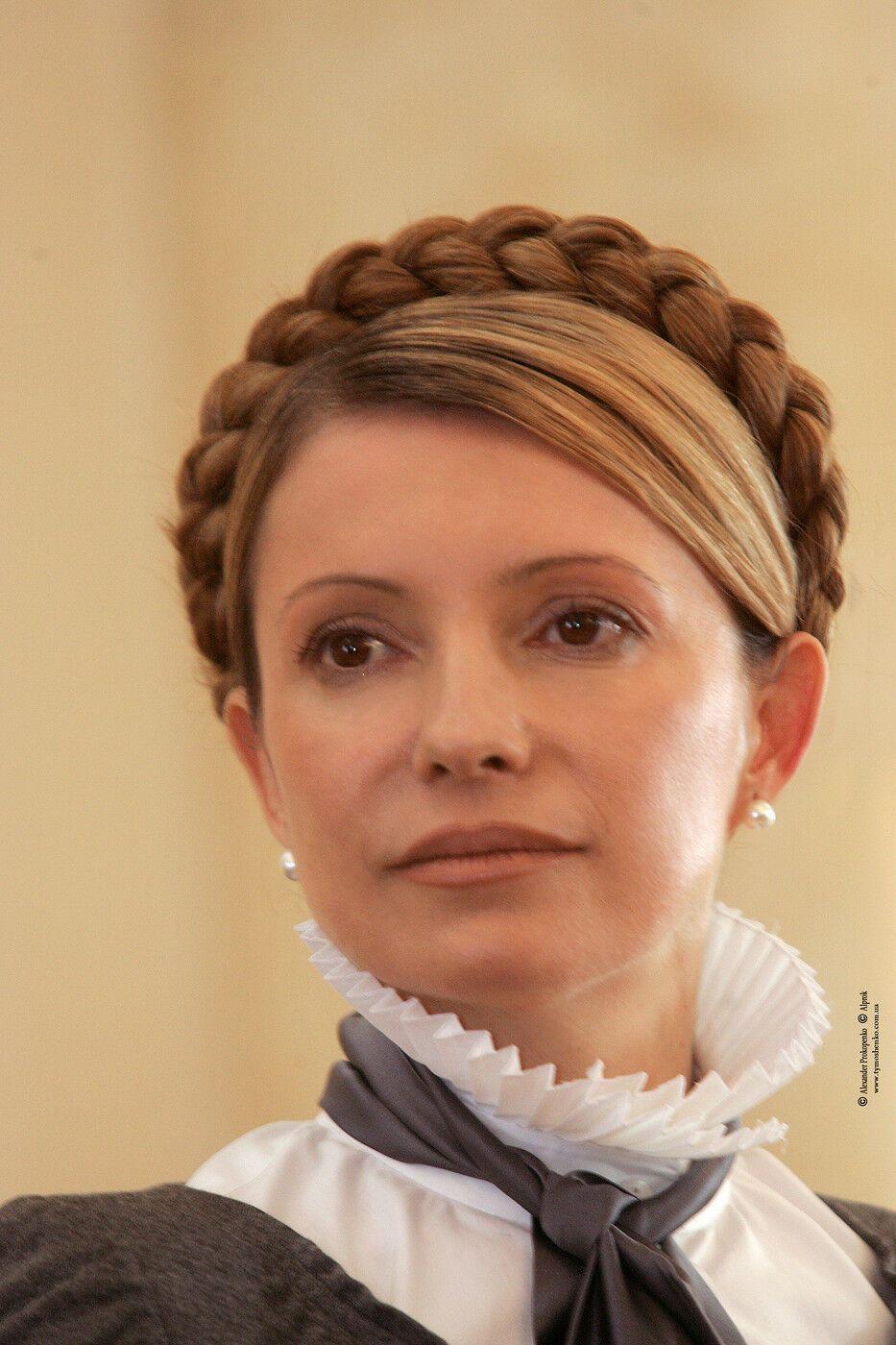 """Юлия Тимошенко: """"У меня совместных интересов c Коломойским столько же, сколько и с Бен Ладеном"""""""