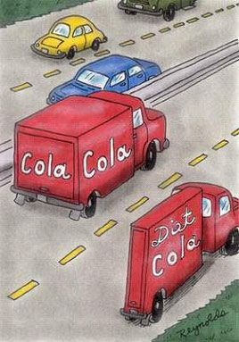 Дієтична Кола