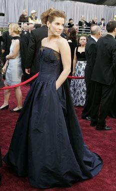 """""""Оскар-2006"""": Найкращі вбрання"""