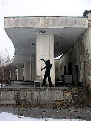Новые жители Чернобыля. Фоторепортаж