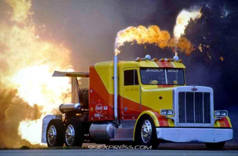 даже самые фото грузового автомобиля из ада гарантируем