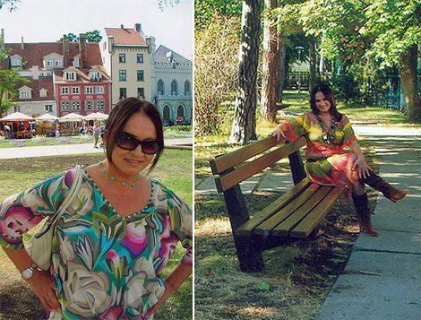 З Днем народження, Софія Михайлівна! Фото Софії Ротару