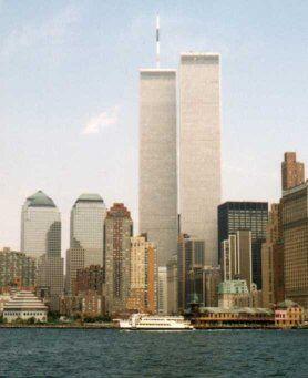 """У річницю """"9/11"""" все засумнівалися: Чи було це атакою?"""