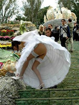 ФОТО повсякденному житті: нареченої, стрінги, пики смішні