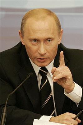 Путин - это от Бога. Доказательства, ФОТО