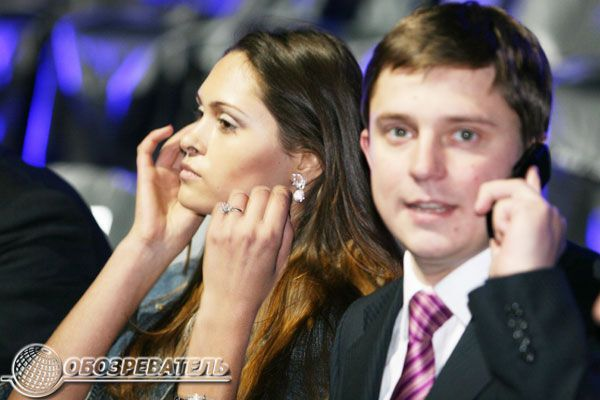 Олесик-Телесик і його Блискуча. Фоторепортаж