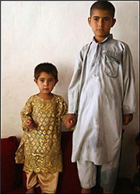 Наймолодша наречена в світі. ФОТО