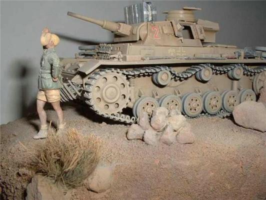 Іграшкова війна. Фантастична деталізація! ФОТО