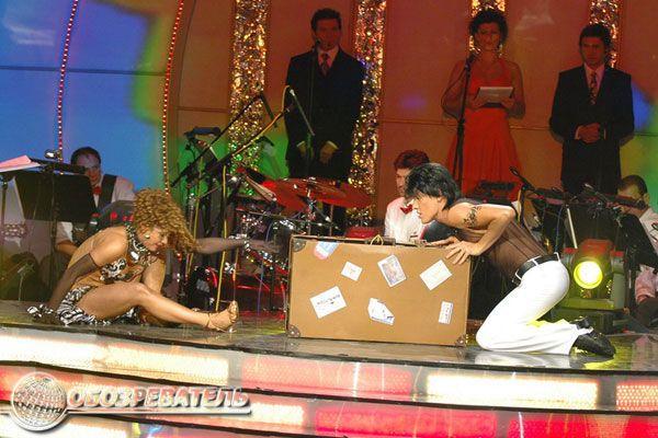 «Танцы со звездами-3»: то, что не показывают по ТВ!