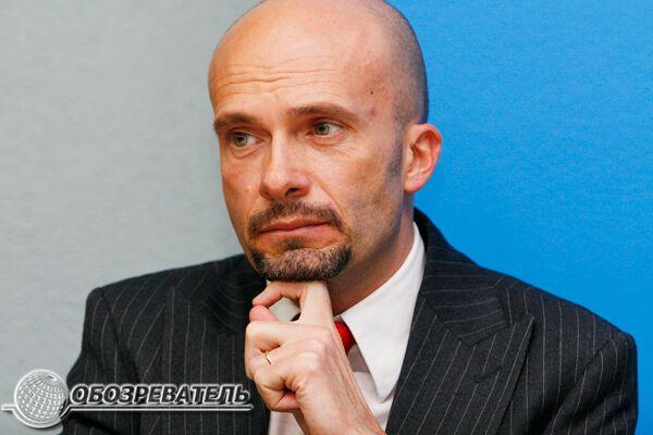Милашка Фредерік Бегбедер