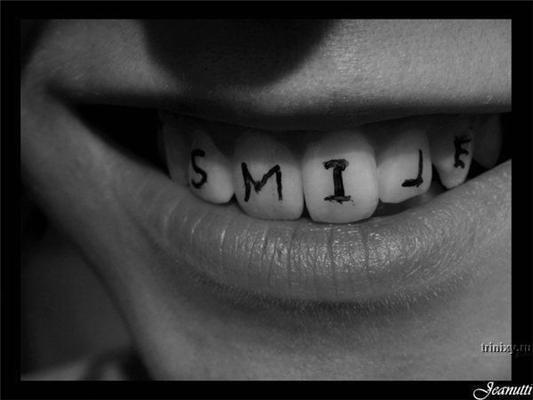 Посміхайтеся. Пост гарного настрою. Відправ ФОТО другу