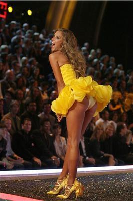 Victoria's Secret Fashion Show. ФОТО МЕГАсексі білизни