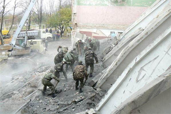 Що відбулося в Кіровоградській області?
