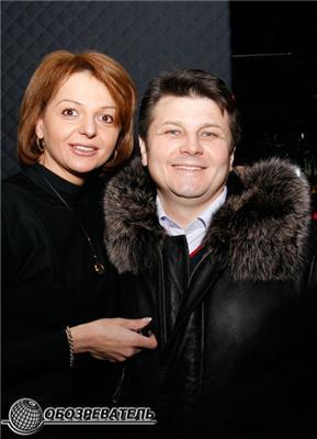 Донька Кучми продала наряди на 500 тисяч доларів. ФОТО