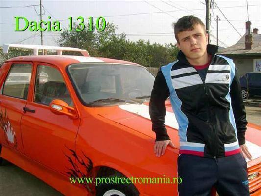 Король румынских дорог! Мега-пост. ФОТО