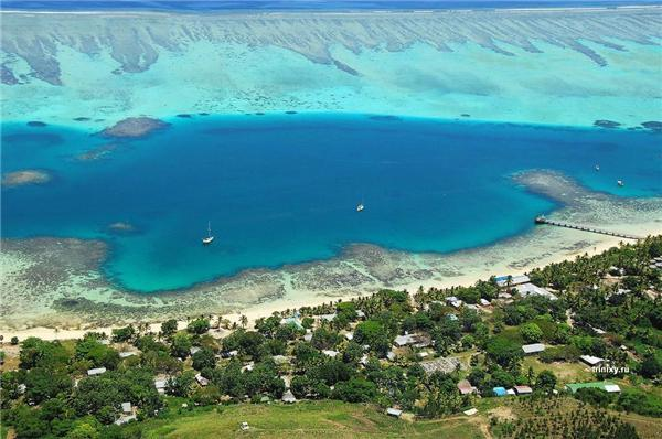 Думаєте, де відпочити? Гляньте на Фіджі. Ми їдемо. ФОТО