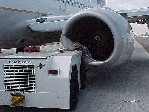 Летайте самолетами Аэрофлота. Подборка авиакатастроф. ФОТО
