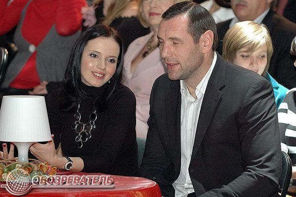 """""""Танці з зірками-3"""": Чапкіс станцював для мами Могилевської"""