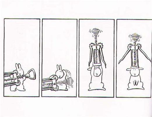 Жил-был кролик, но ему ТАК захотелось умереть... ФОТО