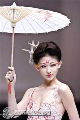 Екзотика: китайські попки і китайські сиськи
