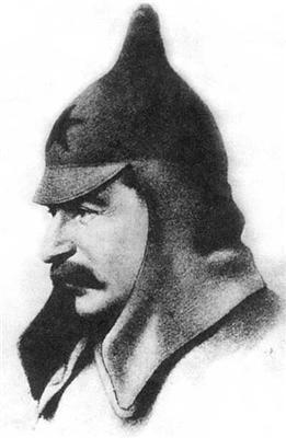 Еволюція комунізму: від Маркса до Сімоненко.ФОТО
