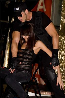 Девушки - для Вас: Sexmaster 2007. ФОТО