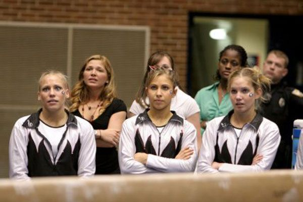 Спортивная гимнастика - для парней фантастика! Часть 3