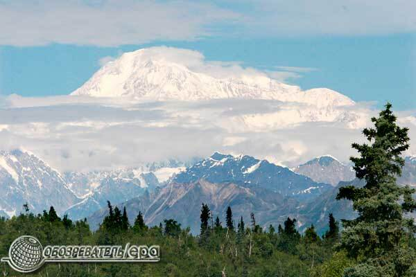 11 декабря празднуется Международный день гор. ФОТО
