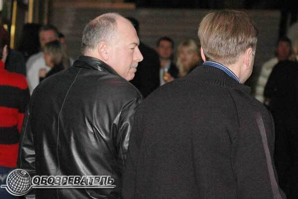 Святослав Пискун стал комиссаром