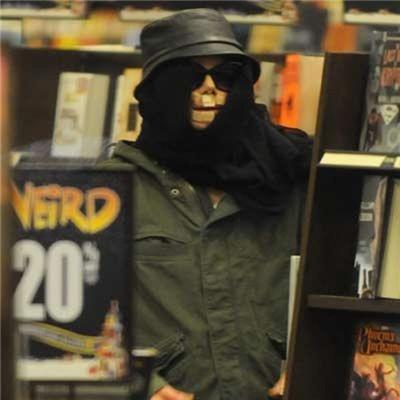 Жесть. Майкл Джексон розпадається на шматки. Нові ФОТО