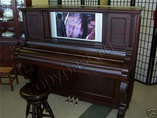 Продається комп'ютер-піаніно Елтона Джона. ФОТО, ВІДЕО