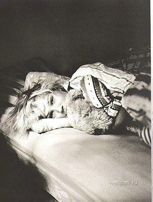Женщины-звезды до 10 утра. Проект в постели. ФОТО