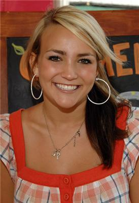 16-летняя сестра Бритни Спирс беременна. ФОТО