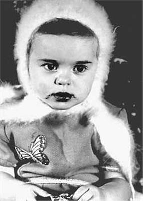 Наташа Королёва. Детство и зрелость. В картинках. ФОТО