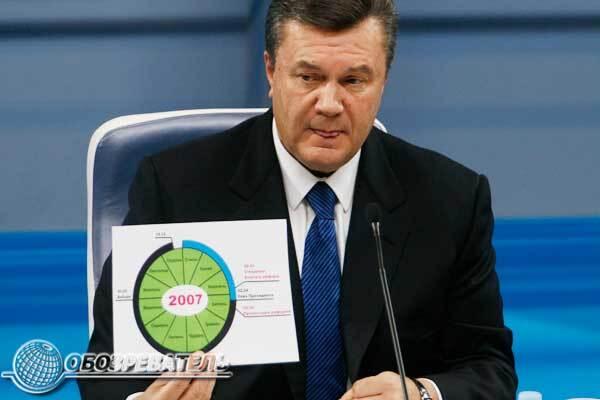 """""""Регіони"""" представили нову конституцію"""