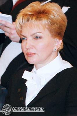 Обговорення проекту бюджету-2008. ФОТО