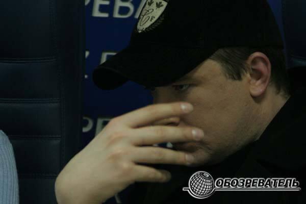 Андрей Данилко: 50 дней до «Евровидения». Уникальные ФОТО