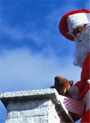 В Австралії грабіжник не зміг перевтілитися в Санта-Клауса